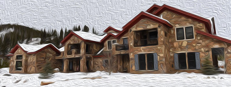 Alpine Villa Retreat in Breckenridge Colorado